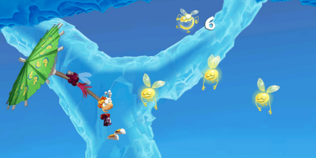 Featured Image for `Design Review – Rayman Fiesta Run – Map System`