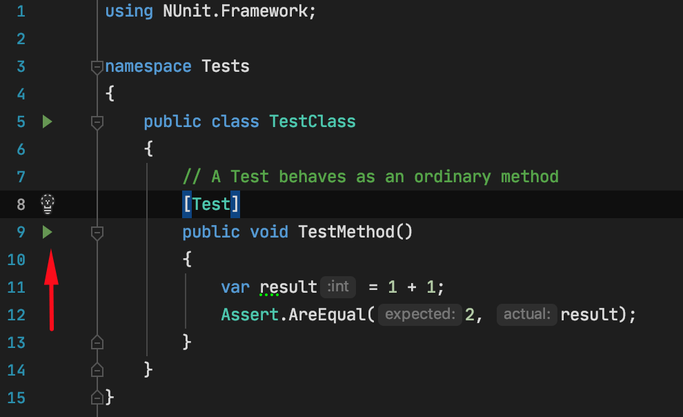 Featured Image for `Unity Unit Testing Advanced Tutorial – CI, Patterns, IDE Support & More`